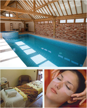 Treatments in our spa
